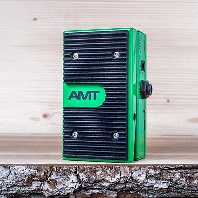 AMT Electronics WH-1B – Optical Bass WAH-WAH Pedal