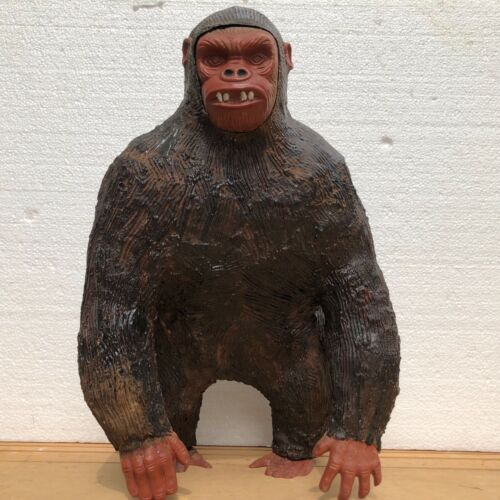1949 Mighty Joe Young Movie Marquis Promo Figure