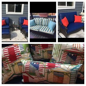 Recover your Used Patio Chairs /Furniture  !