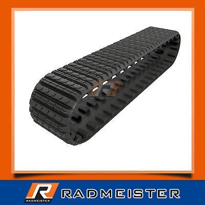 Rubber Track Cat 247 247b 257 257b Asv Rc50 Rc60 Terex Pt50 Pt60 381x101.6x42