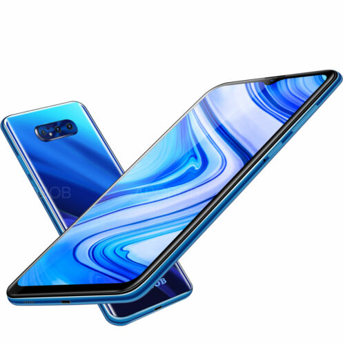Android Phone - New S10 Unlocked Android 9.0 Cell Phone For AT&T T-Mobile 2SIM 4 Core Smartphone