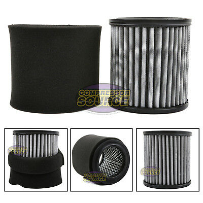 Quincy Replacement Air Compressor Filter Intake Element 110377E100 / 110377E904