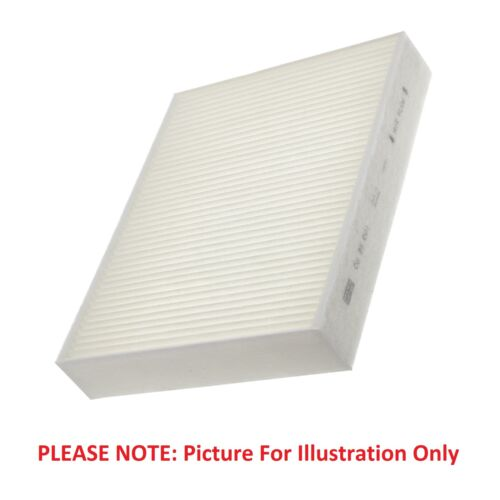 Crosland Pollen Cabin Air Filter Standard Lexus IS 200 SE 2.0 Petrol 03.99-11.05