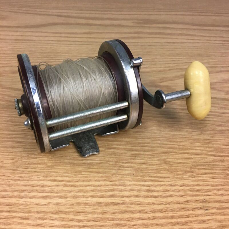 Penn Jigmaster NO 500 No500 Reel made in USA