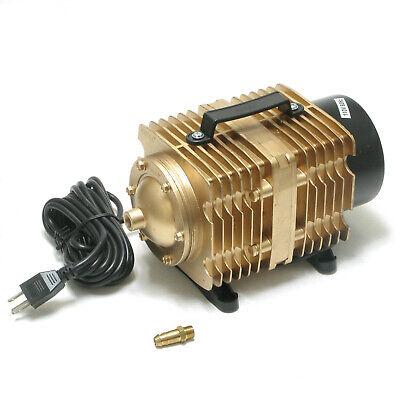 Hailea Aco-009e - Electrical Magnetic Air Compressor 5 Cfm