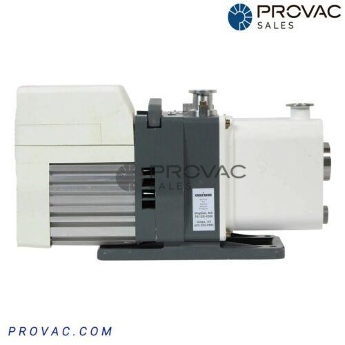 Alcatel/Adixen 2005Hi Rotary Vane Pump, Rebuilt by Provac Sales, Inc.