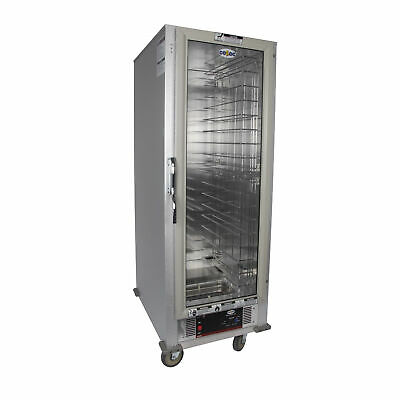 Cozoc Hpc7101-c9f9 Mobile Heated Holding Proofing Cabinet