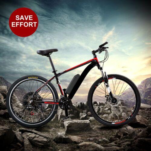 "ROBBI 26"" 48V 1000W Speed Electric Bicycle Bike Powered Rear Wheel Motor Kit"