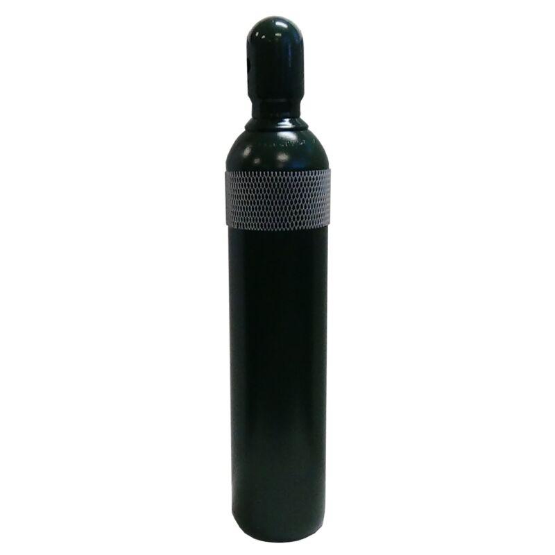 80 CF Welding Cylinder Tank Bottle for Argon, Nitrogen, Helium, Argon/CO2
