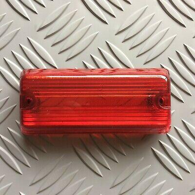 Massey Ferguson 135 148 165 175 185 188 Tail Light Lens Rear Light Lens