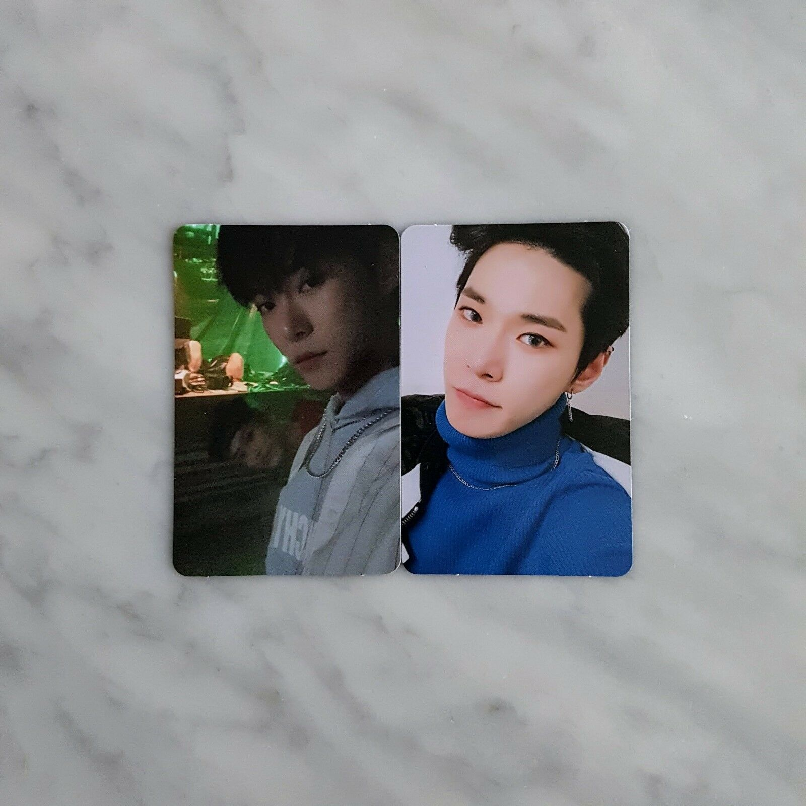 NCT 2018 Empathy Official Photocard - Member Set