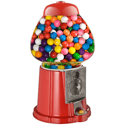 Table Top Classic Gumball Machine and Bank | Great Northern Popcorn Company