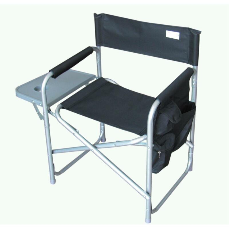 Folding Camping Chair EBay - Collapsible chairs