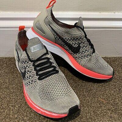 Nike Air Zoom Mariah Flyknit Racer Trainers Ladies Womens UK Size 4.5