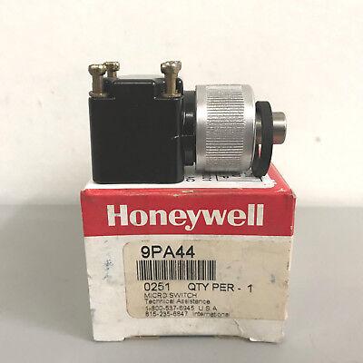 New Honeywell Micro Switch 9pa44 Limit Switch Operating Head