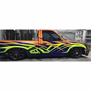 Hilux shorty custom mini truck 600hp Windsor Hawkesbury Area Preview
