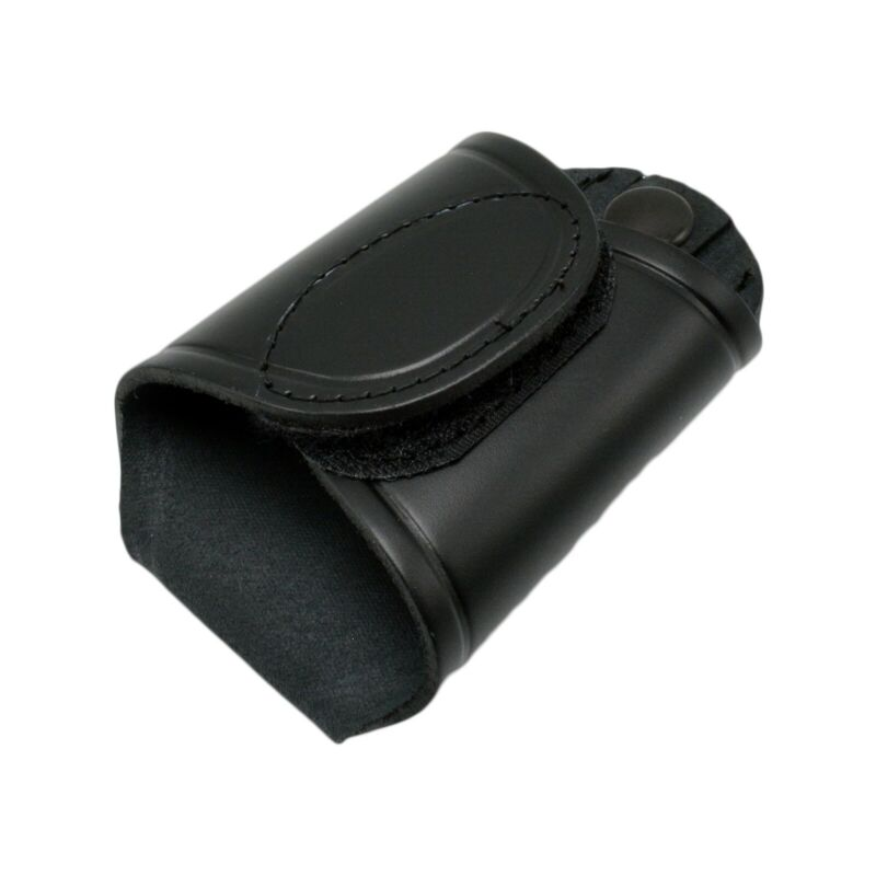 Perfect Fit Leather Silent Key Holder Silencer Police Duty Belt Key Keeper
