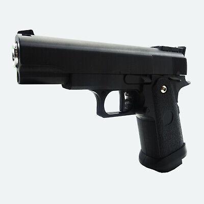 Rayline Softair Pistole G10 Metall, 1:1, 350g, 17cm, <0,5 Joule ab 14 Jahre