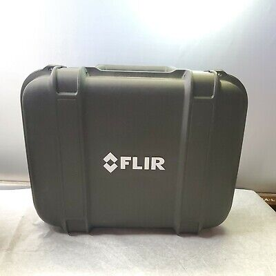 Flir E6-xt - Handheld Infrared Camera - With Extended Temperature Read Details