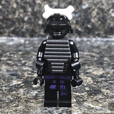 Lego Ninjago Lord Garmadon 4 Arms Minifigure 9450 9446C7