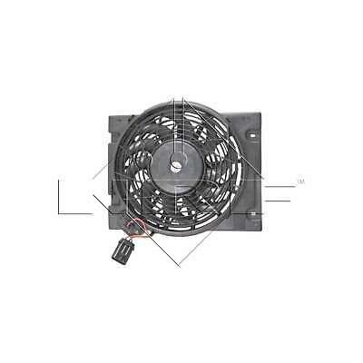 Fits Vauxhall Astra MK4 2.2 16V Genuine NRF Engine Cooling Radiator Fan