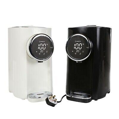Hot Water Dispenser/Instant Kettle in white or black