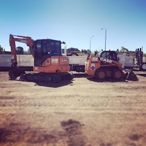 5 ton combo for hire Fairney View Ipswich City Preview