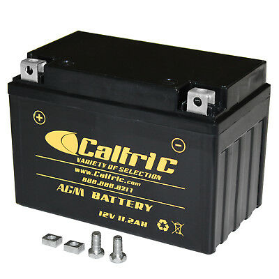 - AGM BATTERY Fits HONDA VT1100C3 Shadow Aero 1100 1998 1999 2000