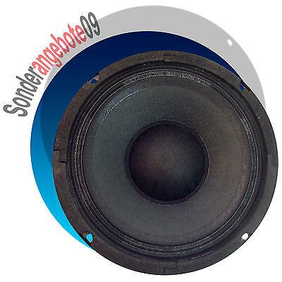 """165 mm PA Bass Subwoofer Tieftöner Lautsprecher Box McGee Woofer sono 6,5"""""""
