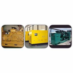 GENERATOR SERVICE TECHNICIAN AVAILABLE( Iggy Electrical Contract) Perth Perth City Area Preview