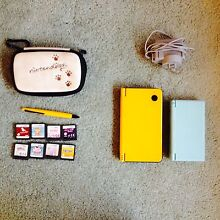 Nintendo DS - Nintendo DS XL - Games and Accesories Bedford Bayswater Area Preview