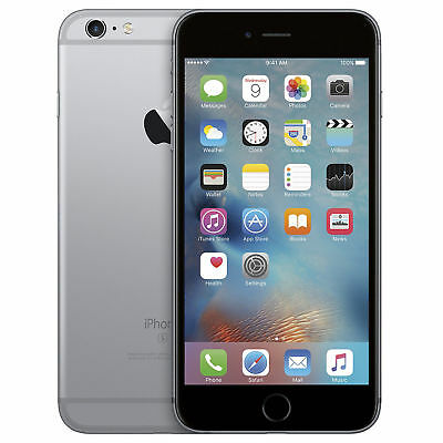 iphone 6 plus nieuw 64gb