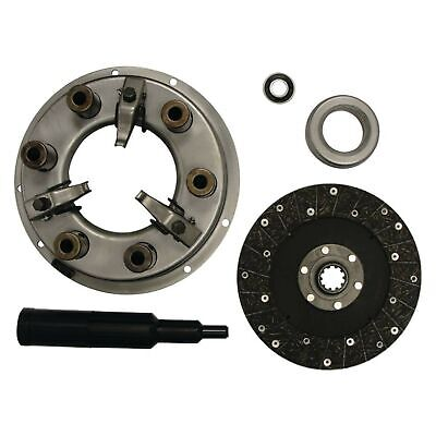 Clutch Kit For Allis Chalmers Tractor Hd3 Crawler Others -70247745 70207784