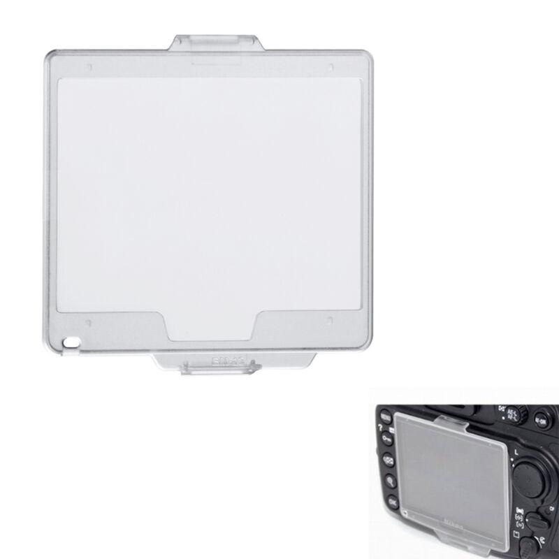 BM-12 Hard LCD Monitor Cover Screen Protector For Nikon D800 SLR Camera