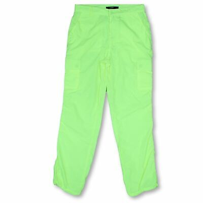 Jaded London Women's  Trousers S Colour:  Yellow    *