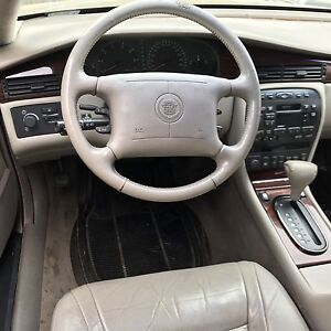 1996 Cadillac Sevelle STS