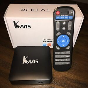 BRAND NEW Android TV Box | FREE IPTV FOR 30 DAYS