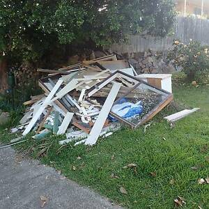 fast rubbish removals sydney wide Marrickville Marrickville Area Preview