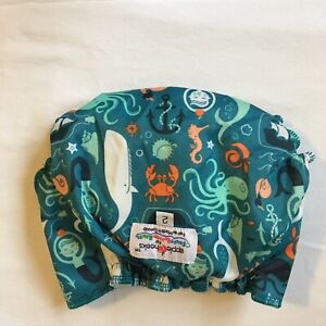 Apple cheeks cloth diapers (3) size 2