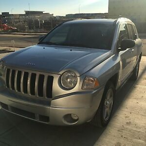 2010 Jeep Compass (Low KM)