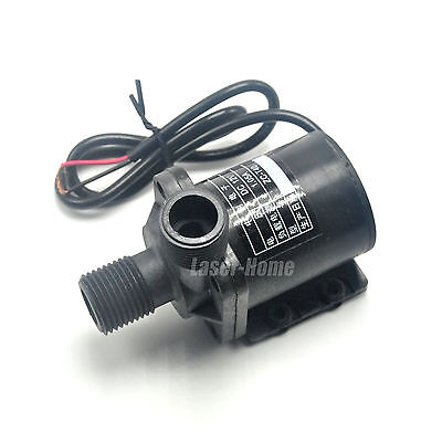 24v Dc Zc-t40 Water Pump Mini Brushless Magnetic Hot High Temperature 0-100