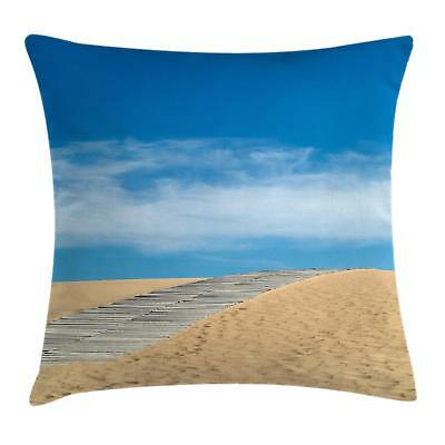 Exotic Beach Throw Pillow Cases Cushion Covers Ambesonne Hom