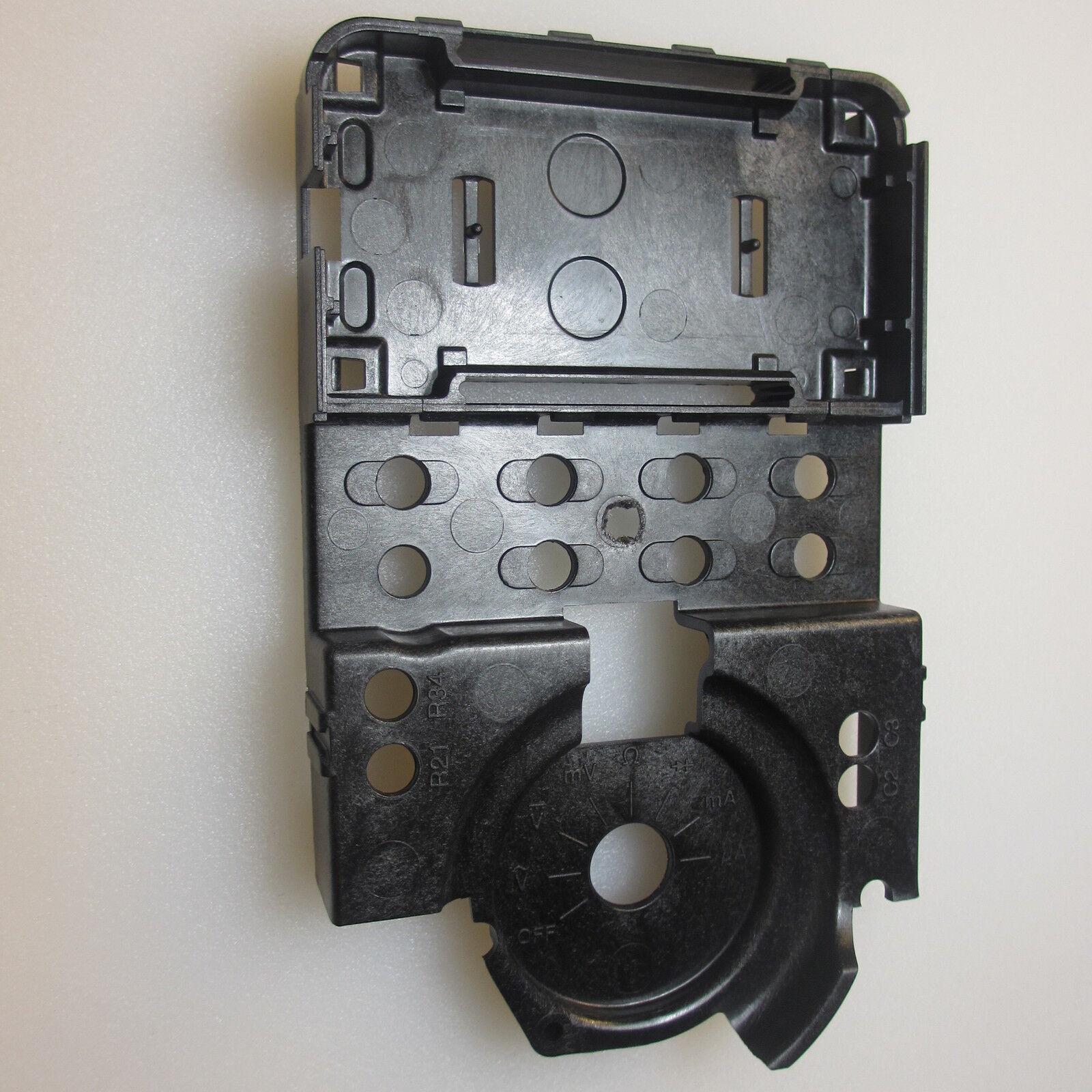 Zugang Abdeckung f/ür 6102 Fluke 2082-m Ersatz blanko Kunststoff