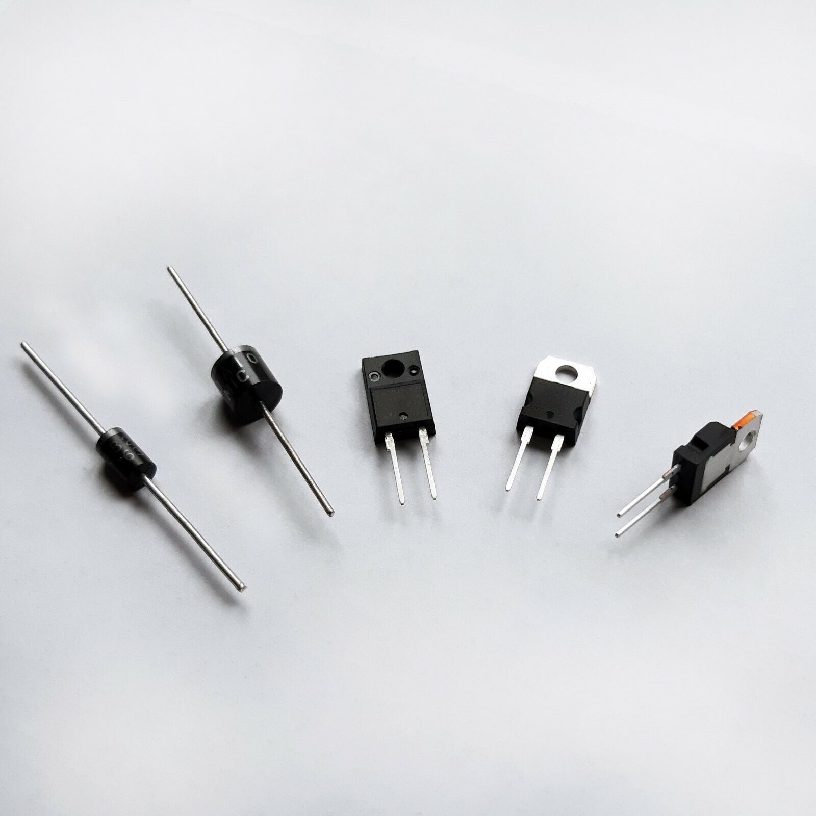 Blocking Diodes for DIY Solar Panel 6A 10A 15A Schottky