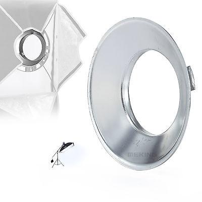 Broncolor Softbox Speedring Broncolor Graviert Halterung aus Aluminiumlegierung Broncolor Speed Ring