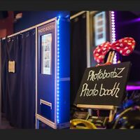 Photobooth Rental!