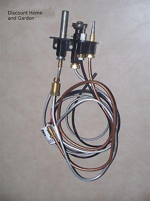 FMI DESA Pilot Assembly Direct Vent Fireplace Natural Gas 108084-02
