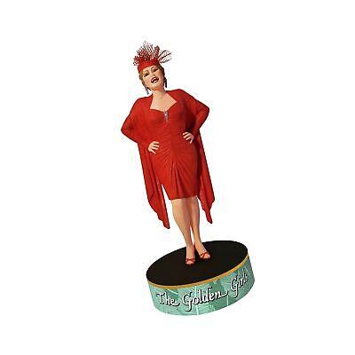 Hallmark Keepsake Christmas Ornament 2021, The Golden Girls Blanche Devereaux...