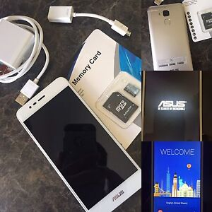 Android Carrier Unlocked - Asus ZenFone 3 Max