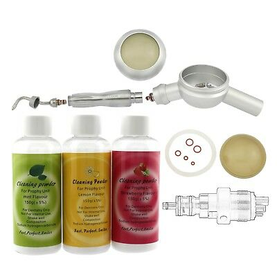 Dental Polishing Hygiene Air Powder Prophy Mate Unit Handpiece Bienair Unifix